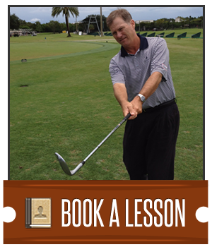 Book a Golf Lesson